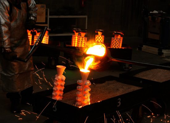 Full-Service Stainless Steel Casting Company