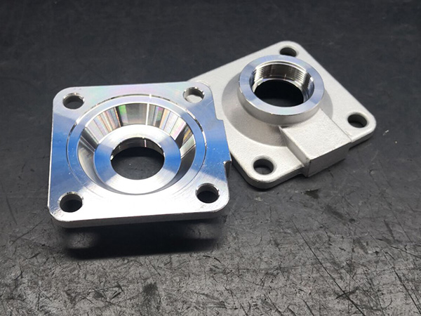 304(L) Stainless Steel Casting