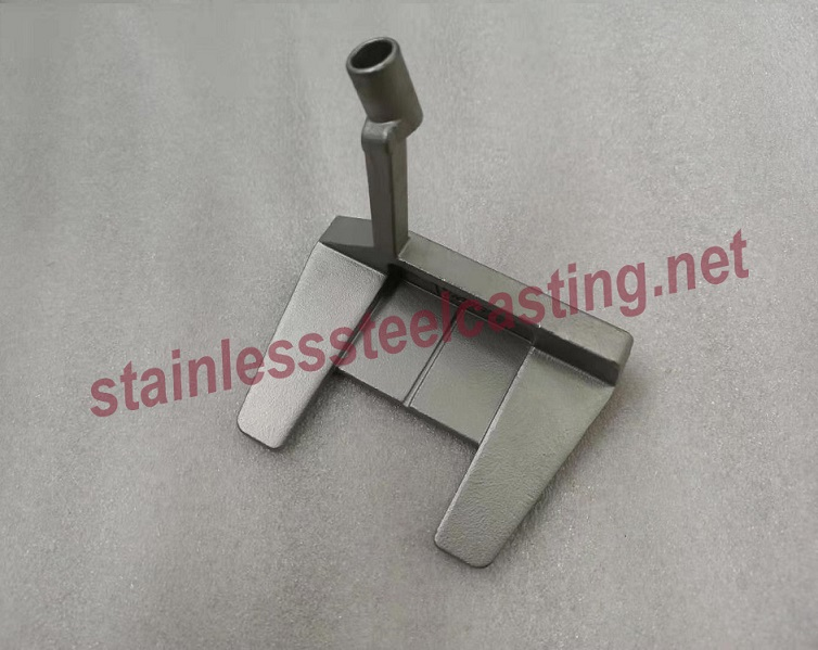Stainless Steel Investment Casting Process-Casting Cleaning