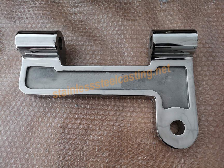 Finished Stainless Steel Casting Part