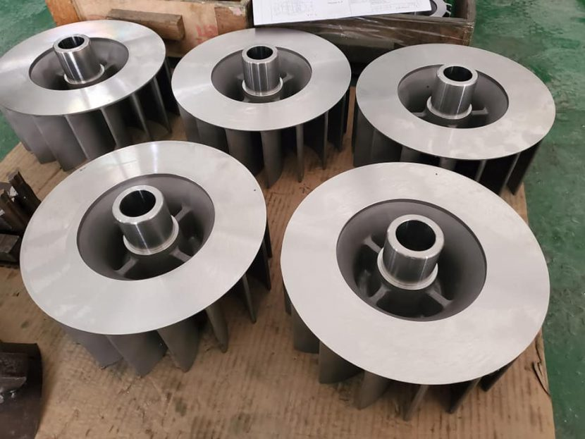 Why Stainless Steel Casting in China