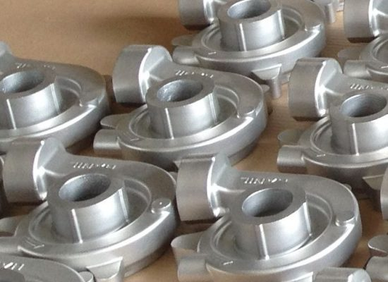 Investment Casting of 400 Series Stainless Steels