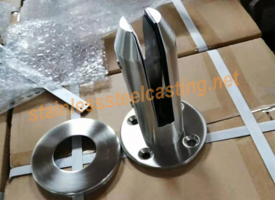 2205 Stainless Steel Casting for Higher Corrosion Resistance and Strength