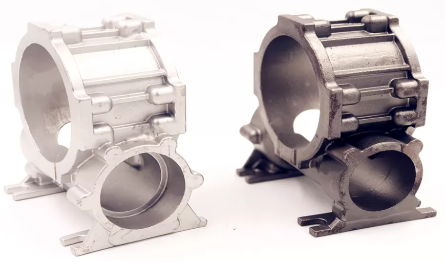 Pickling & Passivation of Stainless Steel Castings