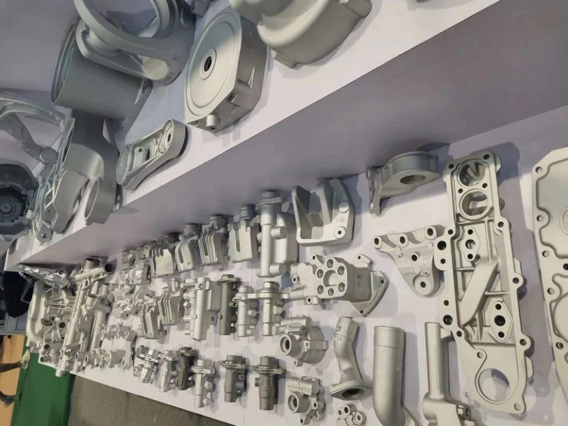 Basic Differences On Stainless Steel Casting Grades