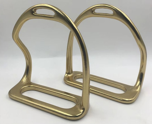Stainless Steel Casting of Safety Stirrups