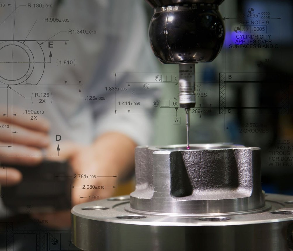 Stainless Steel Casting vs. Machining